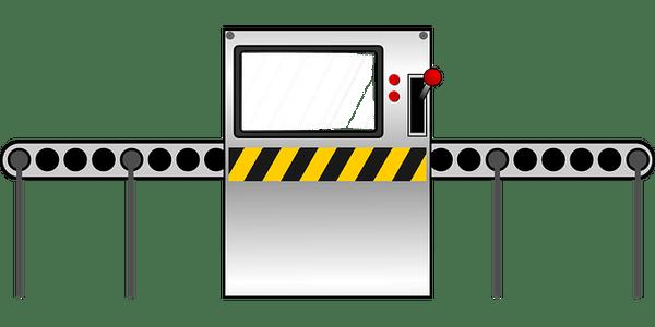 szybka budowa linii produkcyjnych