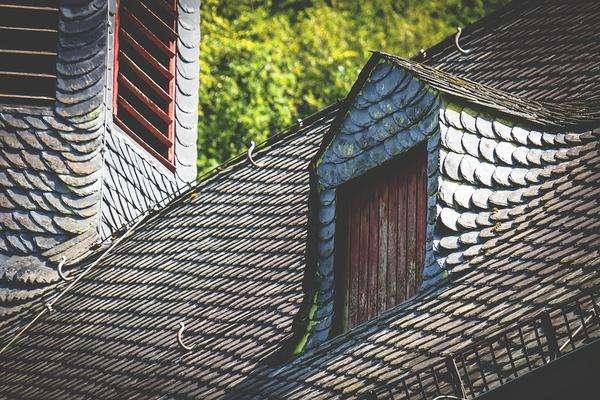 dachy z Wrocławia
