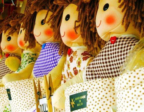 dekoracje handmade dla dzieci