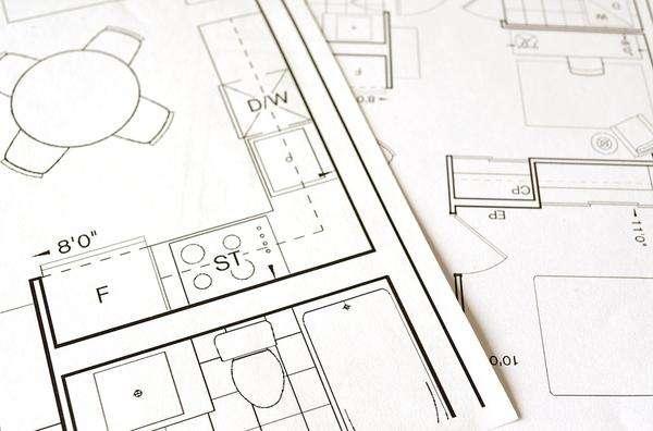koncepcyjne projektowanie przestrzeni biurowej