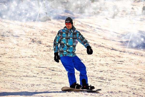 kurtki snowboardowe ze sklepu