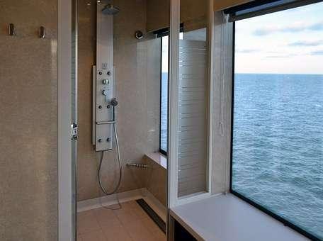 łazienkowe kabiny parowe