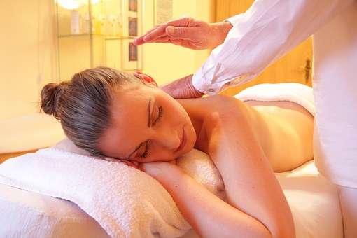 wyciszające masaże relaksacyjne w Krakowie