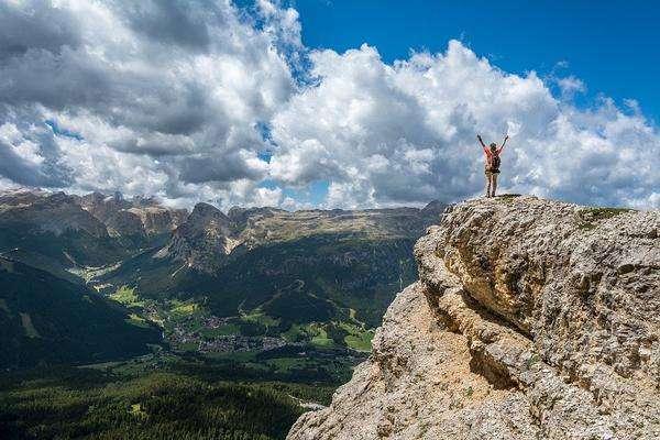 bezpieczny kurs wspinaczki skalnej