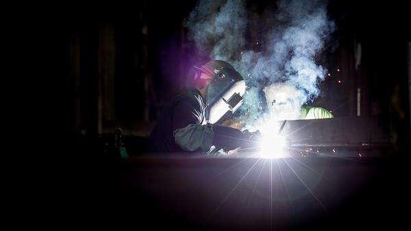 spawanie i montaż konstrukcji stalowych małopolska