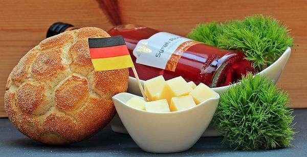 produkty niemieckie - sklep internetowy