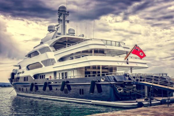najlepszy akumulatory do jachtów